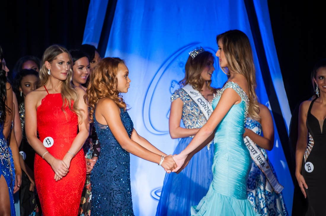 Miss connecticut teen america pagent