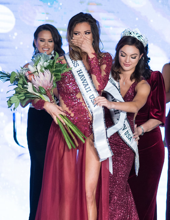 Miss usa pageant 2019 date in Sydney