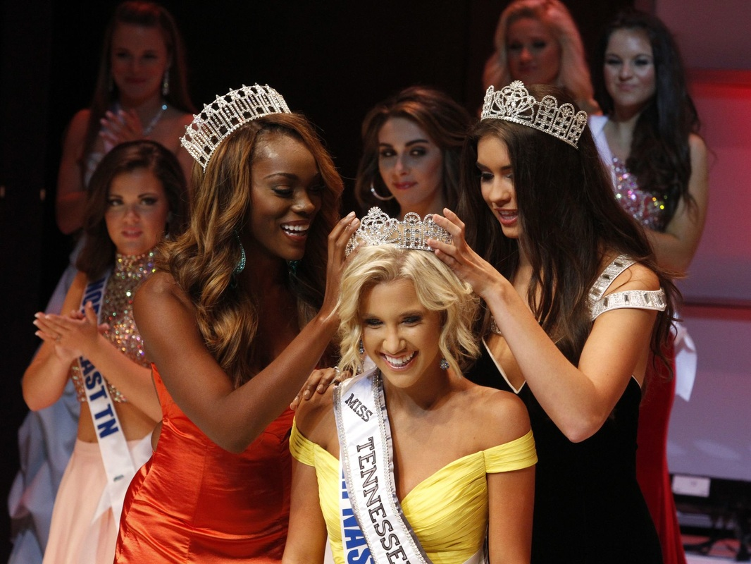 Miss usa and gay marriage