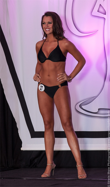 Miss Indiana USA Mekayla Diehl Responds to Normal Body Comments ...
