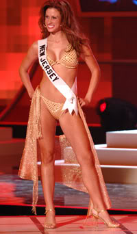 Miss nude new jersey