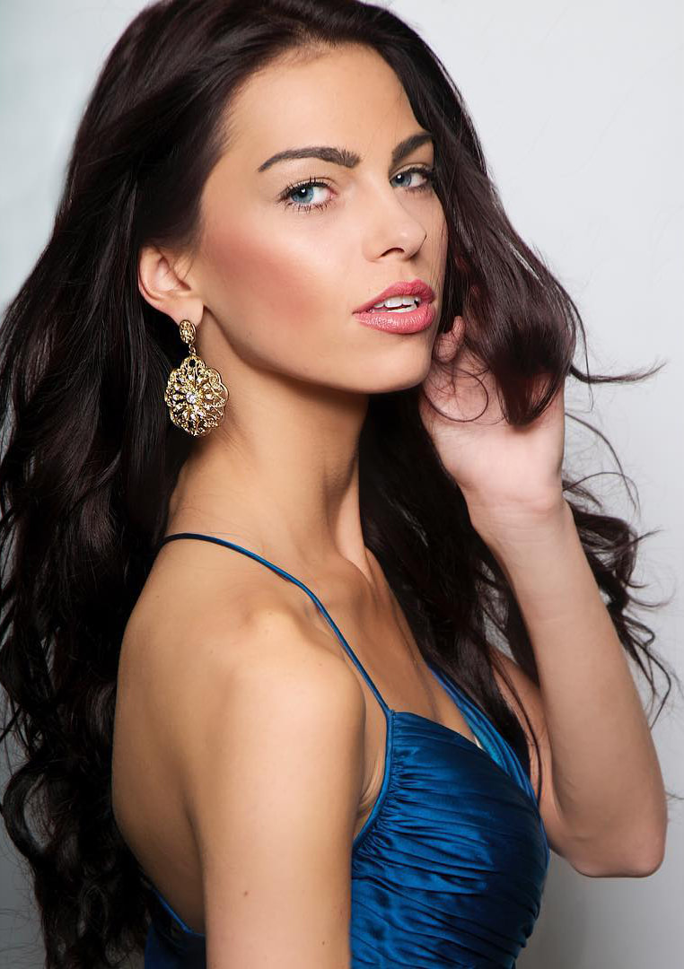 Alyse Madej Miss Michigan Usa 2019 Pageant Update